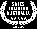 Sales Training Australia